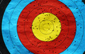 Archery Target 01 - PhotoDune Item for Sale