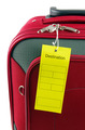 travel case and destination label - PhotoDune Item for Sale