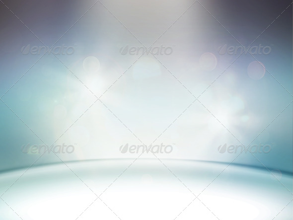 Photo studio stage background 17 - Stock Photo - Images