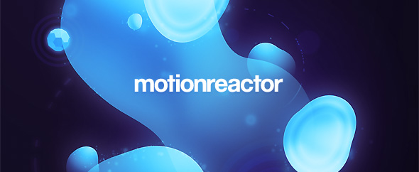 Motionreactor