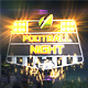 Football Night Opener - VideoHive Item for Sale