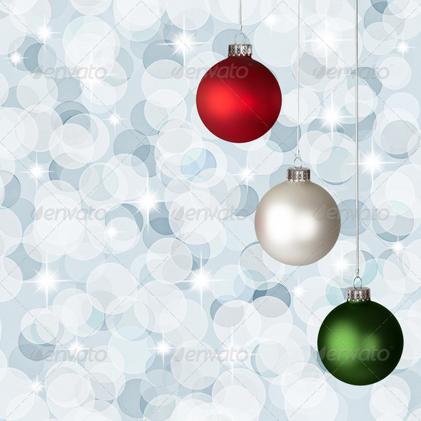 White And Red Christmas Background White Red And Green Christmas