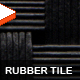 Rubber Mat Texture - GraphicRiver Item for Sale