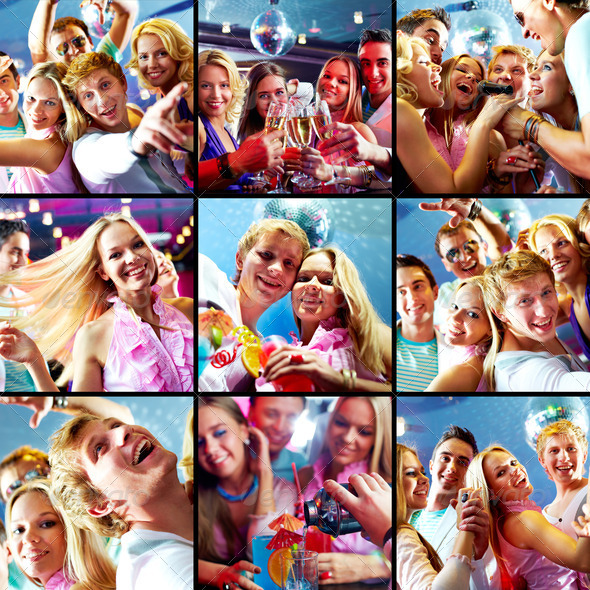 Party - Stock Photo - Images
