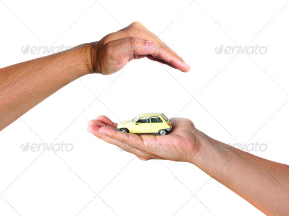 Car Insurance - Stock Photo - Images
