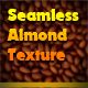 Seamless Almond Texture - GraphicRiver Item for Sale