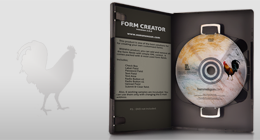 Form Creator Series