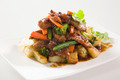 Beef Stir Fry with potatoes - PhotoDune Item for Sale