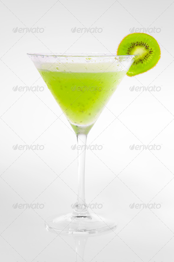 Cocktail - Stock Photo - Images