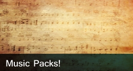 Music Packs!