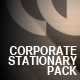Corporate Stationary Package - GraphicRiver Item for Sale