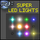 Super Animated Blinking Pulsing LED lights - ActiveDen Item for Sale