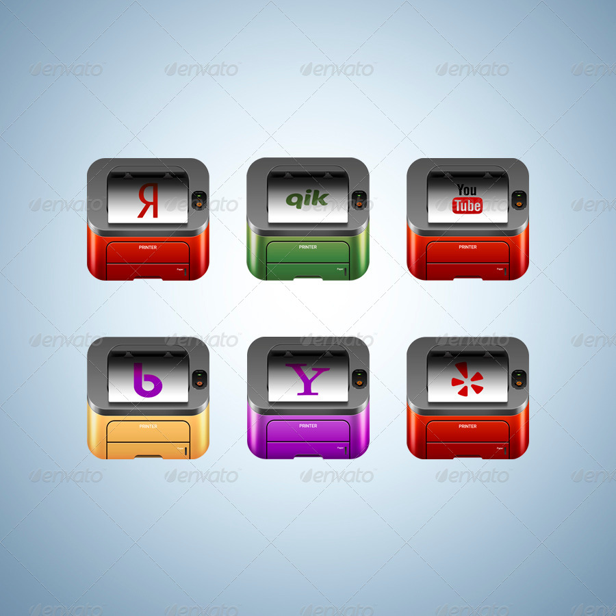 app-printer-button-icons