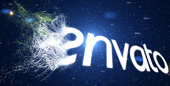 After Effects Project - VideoHive Underwater Logo Reveal 909394