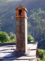 Old rustic chimney - PhotoDune Item for Sale