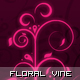 Floral Vine Intro - ActiveDen Item for Sale