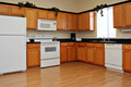 newly finished kitchen - PhotoDune Item for Sale