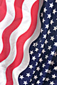 american flag fabric - PhotoDune Item for Sale