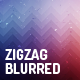 Zigzag Blurred Backgrounds-Graphicriver中文最全的素材分享平台