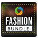 Fashion Sale Banner Design -Graphicriver中文最全的素材分享平台