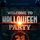 Halloween Party 万圣节 广告-Graphicriver中文最全的素材分享平台