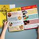 Restaurant and Cafe Menu Te-Graphicriver中文最全的素材分享平台
