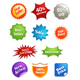 11 Cool Web 2.0 Stickers - GraphicRiver Item for Sale