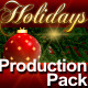 Christmas and New Year Eve intros - VideoHive Item for Sale