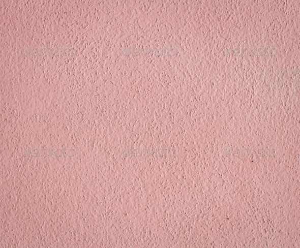 pink concrete wall texture Stock Photo by pongsuwan