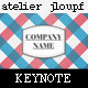 Graphic Keynote Template - GraphicRiver Item for Sale