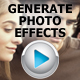 Photo Effects Actions - GraphicRiver Item for Sale