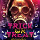Trick Or Treat Halloween Fl-Graphicriver中文最全的素材分享平台