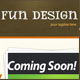 Fun Design - ThemeForest Item for Sale