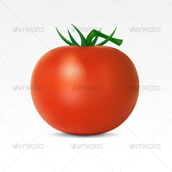 GraphicRiver Tomato 118377
