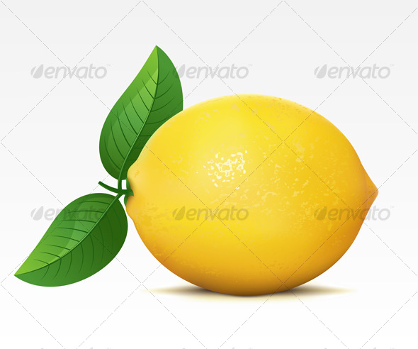 GraphicRiver Lemon 118389