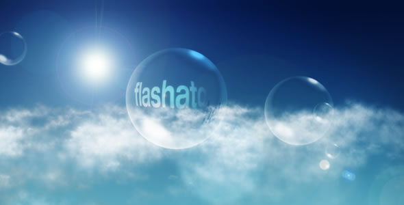 After Effects Project - VideoHive Air Plus 26549