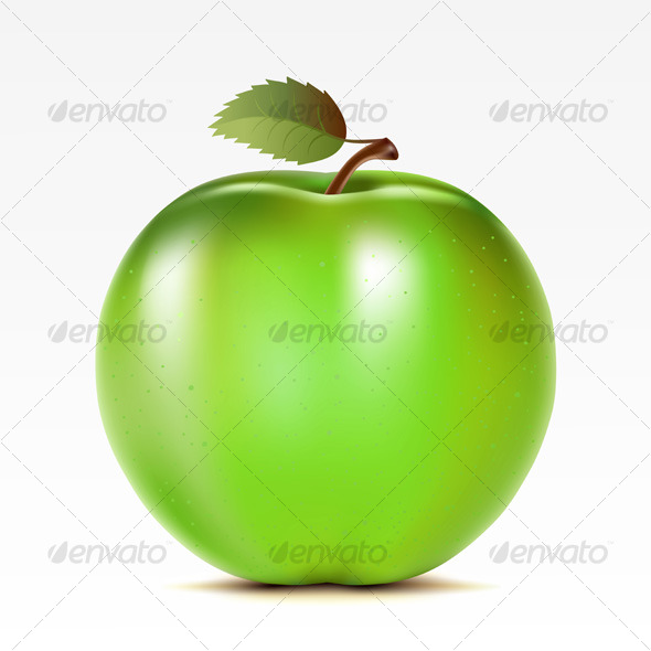 GraphicRiver Apple 118492