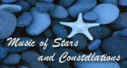 Music of Stars and Constellations