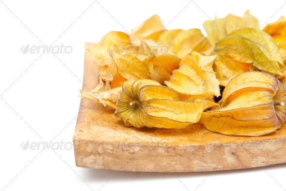 Physalis - Stock Photo - Images