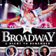 The Broadway Show Flyer Tem-Graphicriver中文最全的素材分享平台