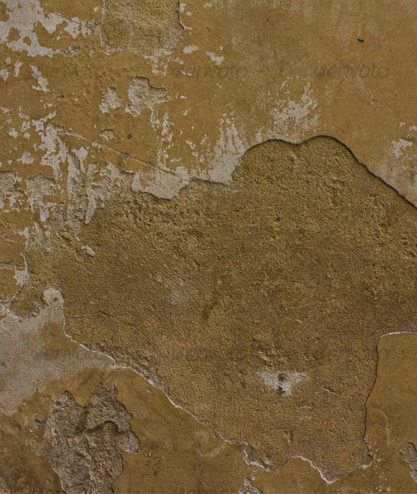 Old Tan Venetian Plaster Concrete Graphicriver