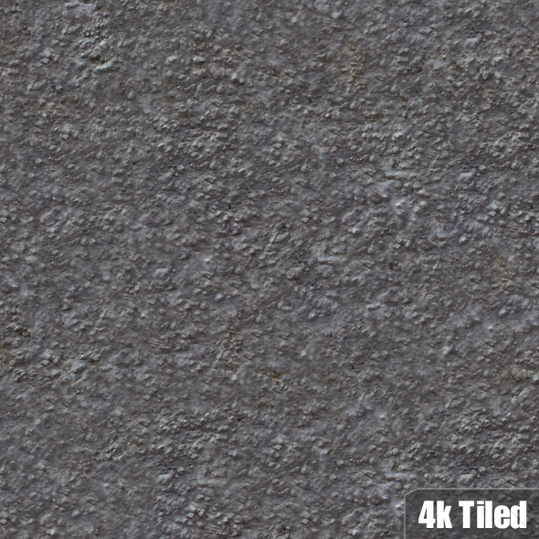 Grey Stucco - 3DOcean Item for Sale
