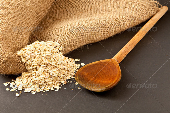 porridge - Stock Photo - Images