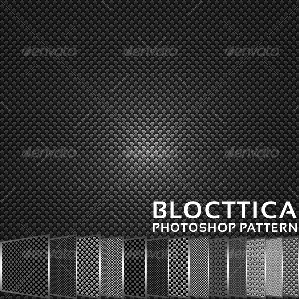 Blocttica Photoshop Pattern - Textures / Fills / Patterns Photoshop