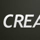 Creatos - Clean &amp;amp; Sytlish Website Layout - ThemeForest Item for Sale
