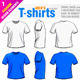 Men's T-shirts - GraphicRiver Item for Sale