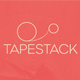 Tapestack