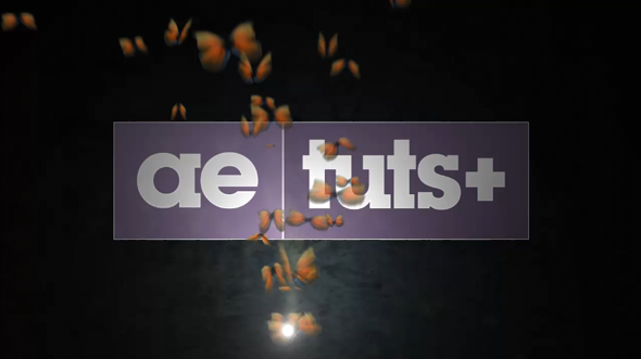 TutsPlus Create An Astonishing Butterfly Animation 120239