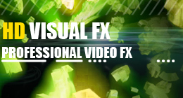 HD VISUAL EFFECTS