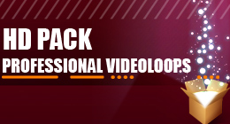 HD PACK VIDEO LOOPS